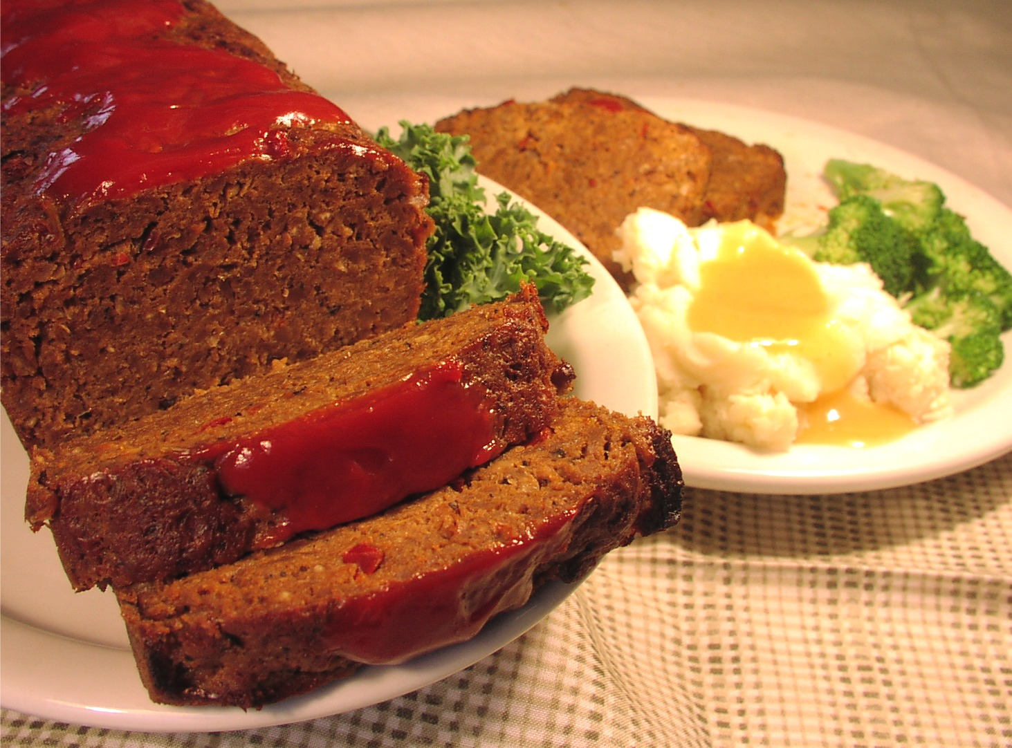 ... classic meatloaf the fatted calf s meatloaf heinz r classic meatloaf