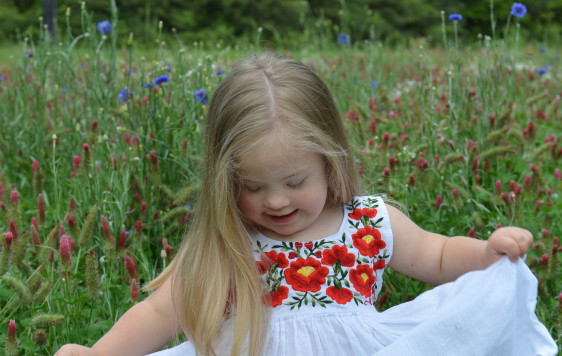 What really needs to be shared during Down Syndrome Awareness Month